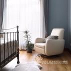 别墅设计,美式风格_3589901