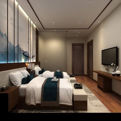 洛阳市小浪底风景区度假酒店_3590206