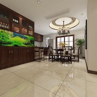 中式风格设计_3598588
