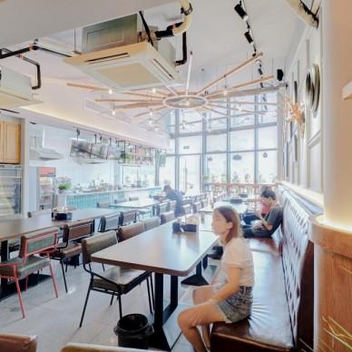 原木系餐厅(杭州钱江世纪城)_3599040