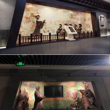 甘肃历史文化馆_3605963