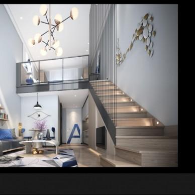 广州科学城科技企业公寓宿舍设计方案_3609322