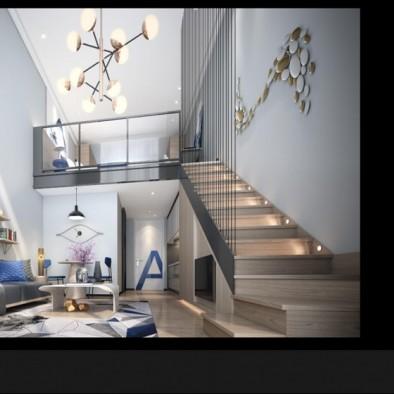 广州科学城科技企业公寓宿舍设计方案