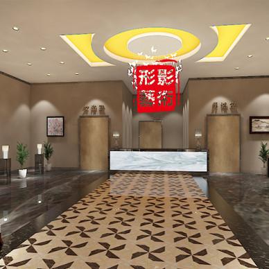 施工图深化设计,餐饮,酒店,幼儿园等_3616544