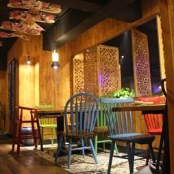一个特色餐厅_3633268
