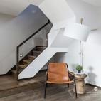 新中式 | 楼梯设计图