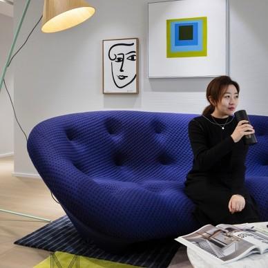 【一米家居】艺术公寓的当代形式_3645013