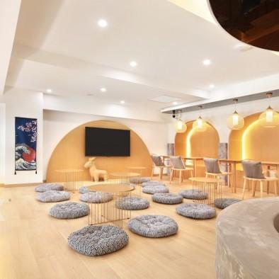 柴府·宠物咖啡餐厅