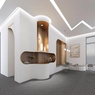 雍和宫金融公司办公室_3657183