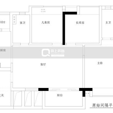 设计分享 | 标配装修VS重塑空间气质_3668824