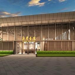 上海中茶与新华书店合作展示体验馆_3669096