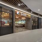 巴西烤肉店—大门图片