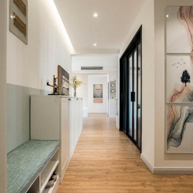与光——集中收纳,让家更能宽敞舒适。_3680211