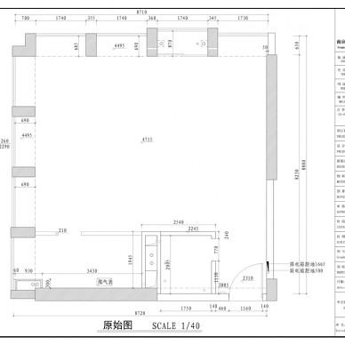 简 | 看挑高40平米小户型如何扩大空间_3682695