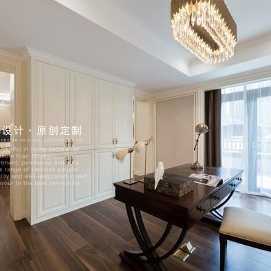 丽语 | 高于生活的艺术气质的豪宅空间