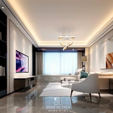 现代风格家居设计_3682859