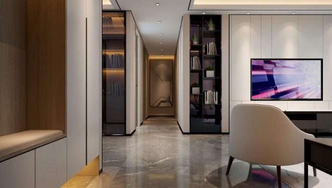 现代风格家居设计