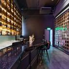 酒吧设计木蘭酒吧_3686754