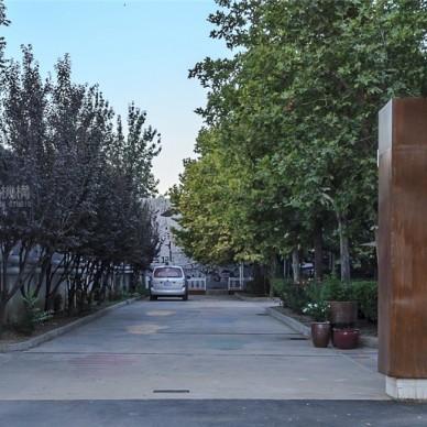 办公空间设计,王凤波装饰室外设计_3695087