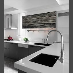 光影现代好宅—厨房图片