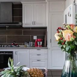180㎡私宅—厨房图片