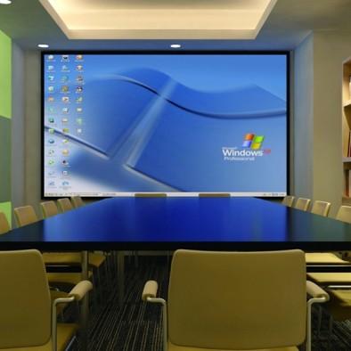 广州商搜信息技术有限公司办公室