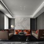 极简设计—客厅图片