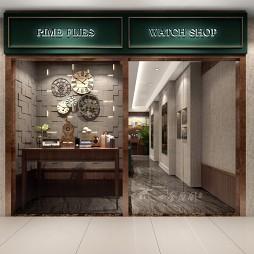 钟表店—门口图片