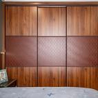 简单且有质感的家庭空间_3714567