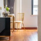 简单且有质感的家庭空间_3714571