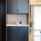 简单且有质感的家庭空间_3714606