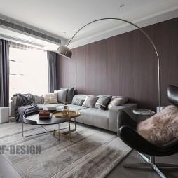 大理石+KD板—客廳圖片