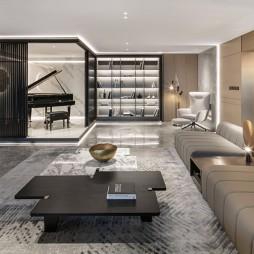 九号公寓—客厅图片