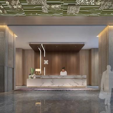 淄博希尔顿花园酒店_3724990