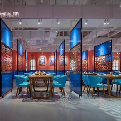 京城最红的蒙古餐厅--格日勒阿妈_3728686