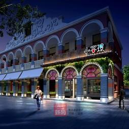 长沙专业餐饮设计公司,长沙新尚设计_3733012