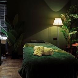 泰式massage水疗店——体验区图片