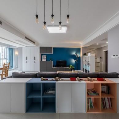 宜家IKEA——客餐厅图片