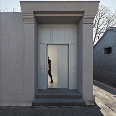 鏡花園——入口圖片