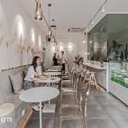 甜品咖啡店circles_3742042