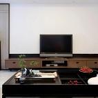 東棠設計-《晴 窗》——電視背景圖