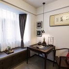 東棠設計-《晴 窗》——書房圖片