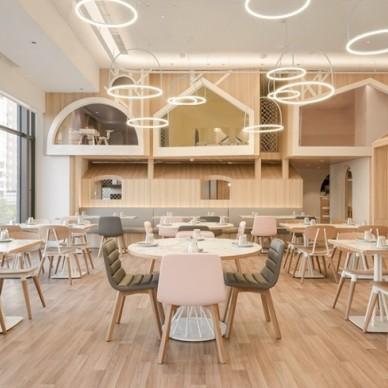 维塔兰德亲子餐厅 – 儿童树屋乐园_3748270