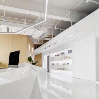 OPEN OFFICE 空間設計_3756002