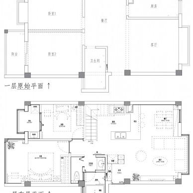 这个带阁楼的家,一半高冷一半温暖_3758370