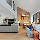 这个带阁楼的家,一半高冷一半温暖_3758369