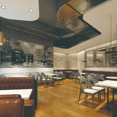 杭州石城茶餐廳_3760326