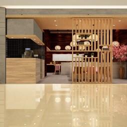 上海-八間日本料理店來福士店_3762033