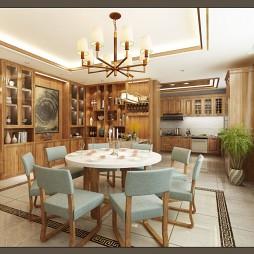 新中式茶室_3764328