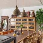 潮范儿旅行达人的家全是老物件和木工手作_3768018
